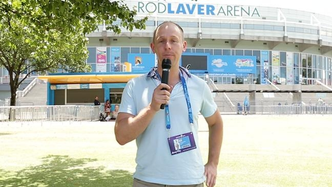 10 Questions with Sports Journalist, Courtney Walsh